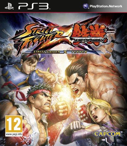 Street Fighter X Tekken [Importación inglesa]