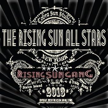 Rising Sun Gang