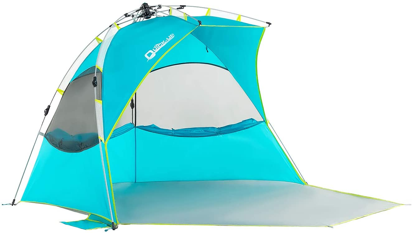 Pop Up Beach Tent Sun Shelter Um Person Instant Sales results No. 1 2-3 Shade Indianapolis Mall