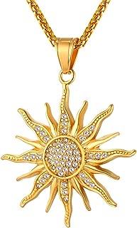 Best sun gold chain Reviews