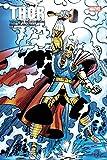 Thor par Simonson T02