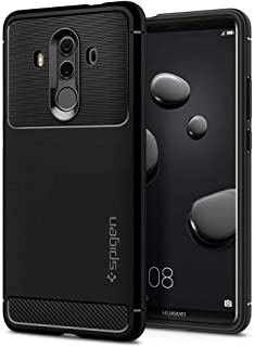 Spigen Huawei Mate 10 PRO Rugged Armor cover/case - Black