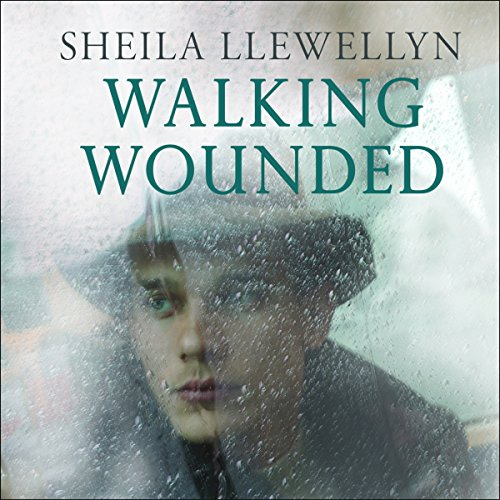 Walking Wounded cover art