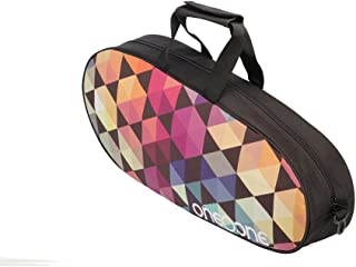 One O One - Canvas Collection Single Compartment - Badminton/Tennis Kitbag