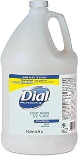 Dial Liquid Dial Antimicrobial Hand Soap, 1 Gallon - 4 per case.