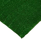 Cesped artificial  standard verde 8mm 1x5m, Catral...