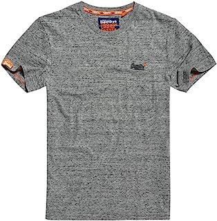cc5879e4623c5 Superdry Orange Label Vntge EMB S S Tee Pull sans Manche Homme