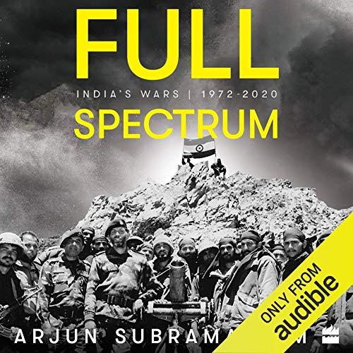 Full Spectrum cover art
