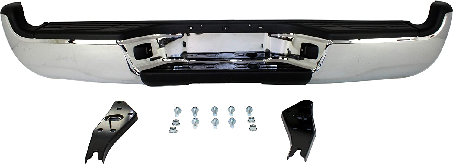 Garage-Pro Aftermarket Step Bumper with Compatible Toy 2005-2015 買物 35%OFF