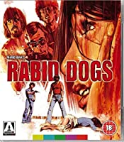 Rabid Dogs & Kidnapped