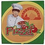Chiner - Caja de Pizza (30 x 30 (100 unds.))