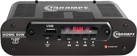 Módulo Amplificador Automotivo, Taramps, Home 80w, Módulos