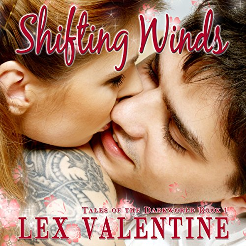 Shifting Winds audiobook cover art