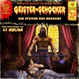 Geister-Schocker – Folge 27: Die Stunde des Henkers