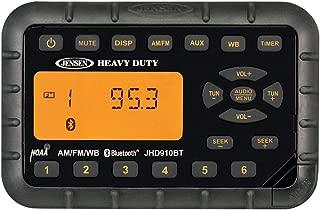 Best jensen equipment radio Reviews