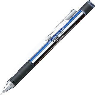 トンボ鉛筆 シャープペン MONO モノグラフ ラバーグリップ付 モノカラー DPA-141A