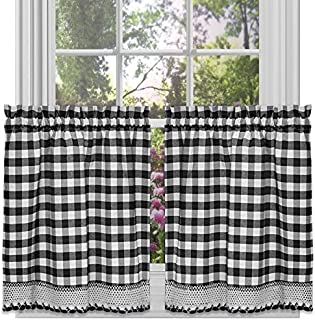 Best buffalo check curtains ikea Reviews