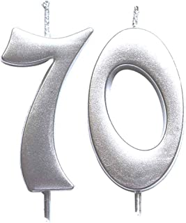 Best 50th birthday candle Reviews