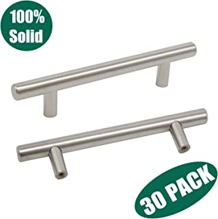 Hardware Architectural & Garden New Fashion 14 Vintage Amerock Chrome Drawer Handles Pulls New Old Stock Long Performance Life