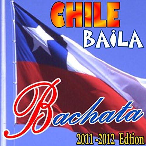 Chile Baila Bachata