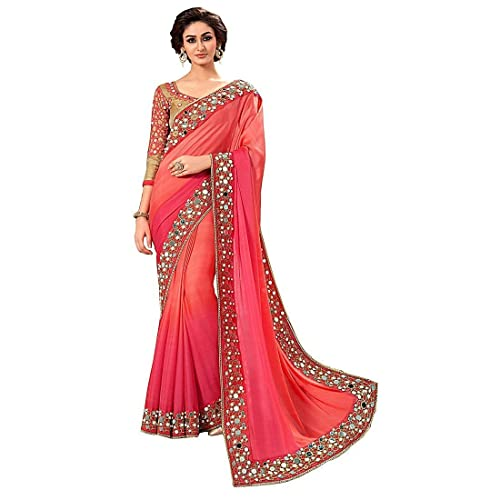 a3e79088e9 Full work Sarees: Buy Full work Sarees Online at Best Prices in ...