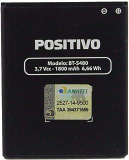 Bateria Positivo S480 Bt-s480