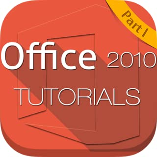 MS Office 2010 Tutorials