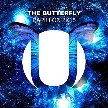 Papillon 2K15