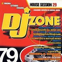 House Session 29-DJ Zone