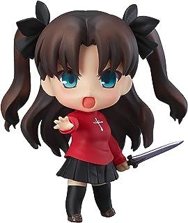 ねんどろいど Fate/stay night 遠坂凛 ノンスケール ABS&PVC製 塗装済み可動フィギュア 再販分