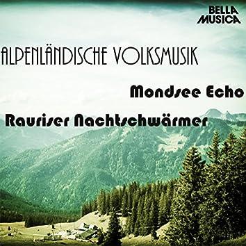 Alpenländische Volksmusik, Vol. 4