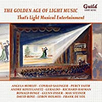 Thats Light Musical Entertainment