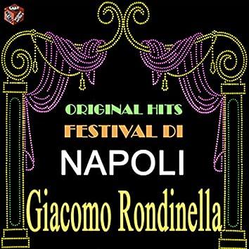 Original Hits Festival di Napoli: Giacomo Rondinella