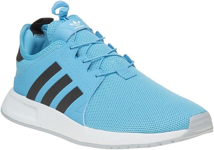Adidas X-PLR Homme Baskets Mode Bleu