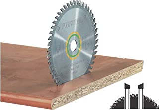 Festool 496309 Solid Surface/Laminate 48-Tooth Saw Blade