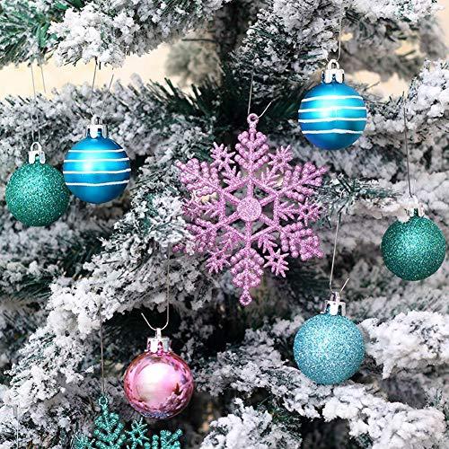 Personalizado De Hadas Brillo Bola de Nieve Rosa Navidad Cumpleaños Regalo Niñas