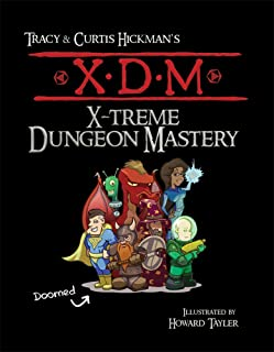 XDM X-Treme Dungeon Mastery