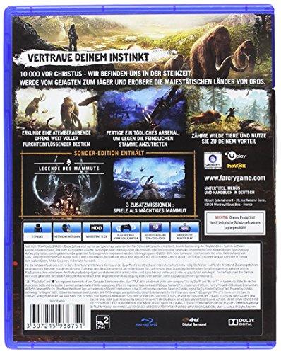 Far Cry Primal (100% Uncut) - Special Edition - [PlayStation 4]