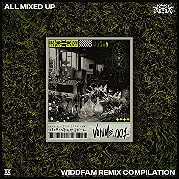 All Mixed Up Volume 1