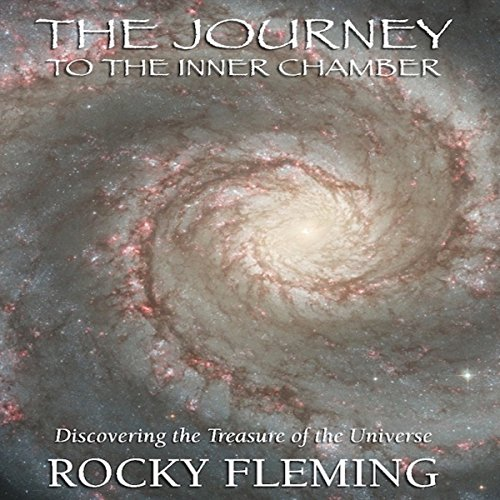 The Journey to the Inner Chamber audiobook cover art