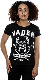 Best darth vader shirt womens Reviews