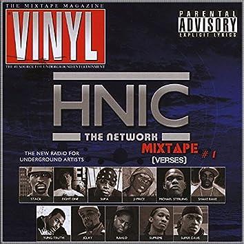 Mixtape #1 (Verses)