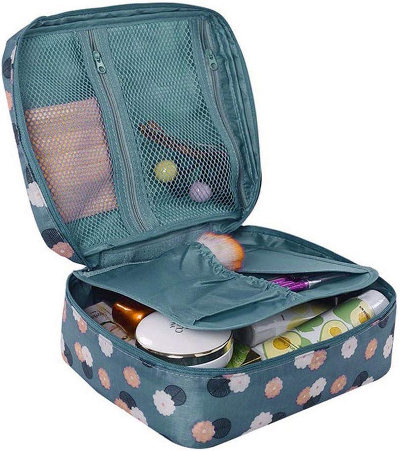 2021 new Makeup Bag Organizer OFFicial site Travel Train Case Portable Cosme