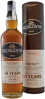 Glengoyne 18 Jahre 0,7 Liter 43% Vol.