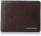 Diesel Jem-J Neela Xs, Uomo Portafogli, Marrone (Seal Brown) 2x8.5x11 cm (B x H x T)