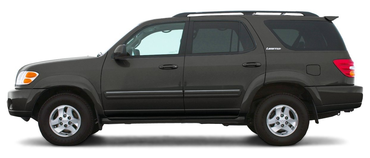 We Donu0027t Have An Image For Your Selection. Showing Sequoia SR5. Toyota