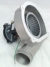 inducer motor vacuum