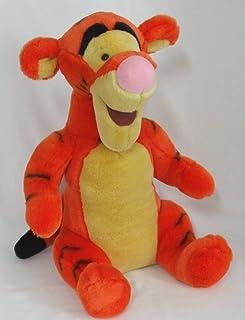 """Disney Jumbo Plush Tigger 21"""""""