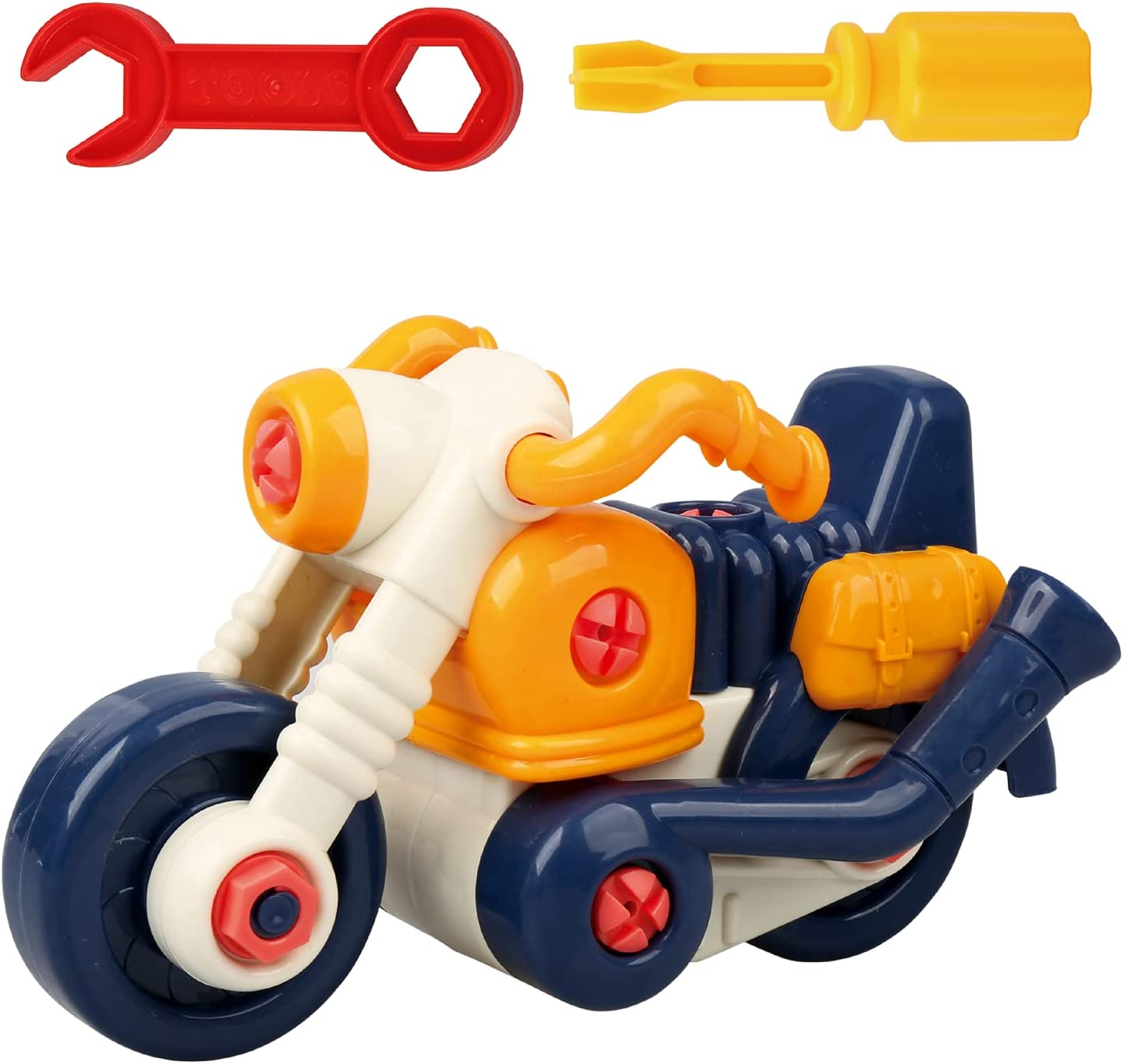 YI JIA TOYS Take Apart Toy for 3 Sales for sale service and Boys Up-Assemble Car A Aged