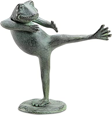 Kicking Tai Chi Frog